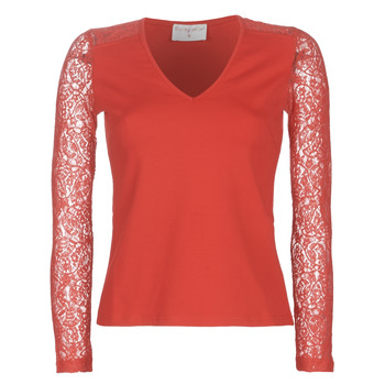 Clothing Women Tops / Blouses Moony Mood LANELORE Red