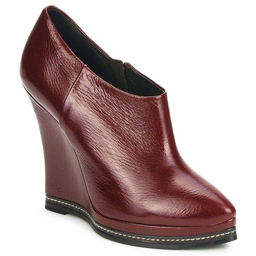 Shoes Women Shoe boots Fabi FD9627 Brown