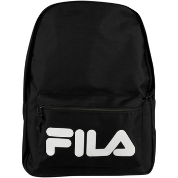 Bags Men Rucksacks Fila Verda Backpack black