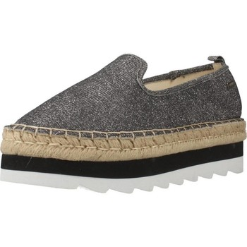 Shoes Women Espadrilles MTNG 50794M Grey