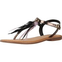 Shoes Women Sandals Gioseppo 45293G Black