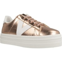 Shoes Women Low top trainers Victoria 1092126V Beige