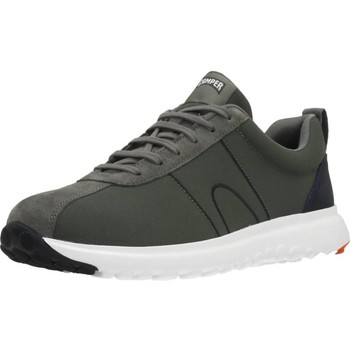 Shoes Men Low top trainers Camper CANICA Grey