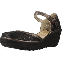 Shoes Women Flat shoes Fly London P501029007 Black