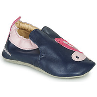 Shoes Girl Slippers Catimini CITOLA Vte / Pink