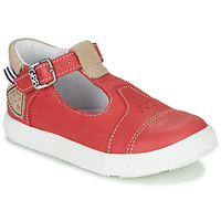 Shoes Boy Hi top trainers GBB ATALE Red