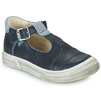 Shoes Boy Hi top trainers GBB DENYS VTE MARINE-CIEL DPF/CHARLIE