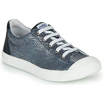 Shoes Girl Low top trainers GBB MATIA Marine