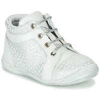 Shoes Girl Hi top trainers GBB OMANE Grey