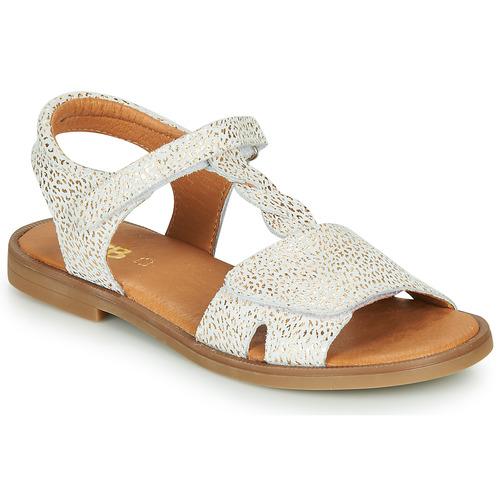 Shoes Girl Sandals GBB FARENA Gold