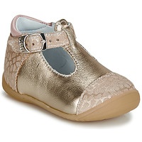 Shoes Girl Flat shoes GBB MERTONE Beige