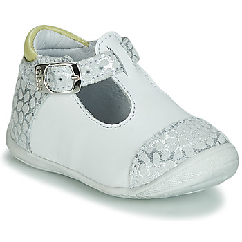 Shoes Girl Flat shoes GBB MERTONE White