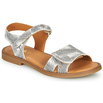 Shoes Girl Sandals GBB CAVOLA Black