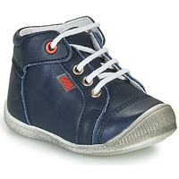 Shoes Boy Hi top trainers GBB PARGA Blue