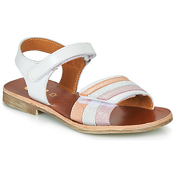 Shoes Girl Sandals GBB MIMOSA White