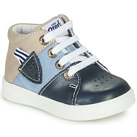 Shoes Boy Hi top trainers GBB AMOS Blue