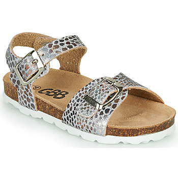 Shoes Girl Sandals GBB PIPPA Silver