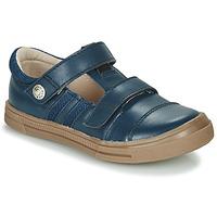 Shoes Boy Sandals GBB MANUK Blue