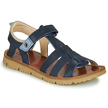 Shoes Boy Sandals GBB PATHE Blue