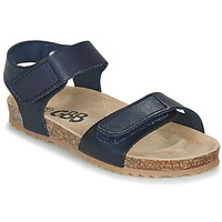 Shoes Boy Sandals GBB KIPILO Blue