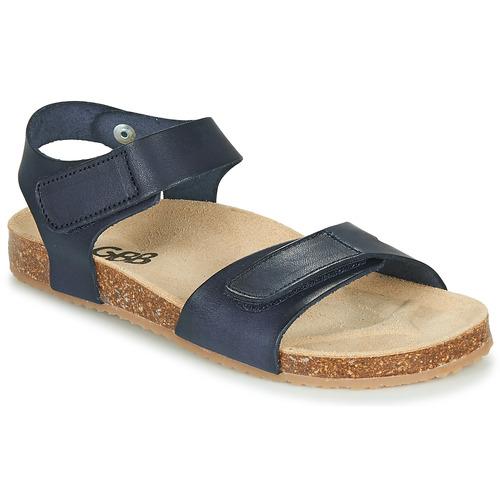 Shoes Boy Sandals GBB KIPILO Marine