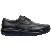 Shoes Men Derby Shoes Joya JEWEL FINE STEP 2 M BLACK