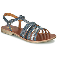 Shoes Girl Sandals GBB BANGKOK Blue