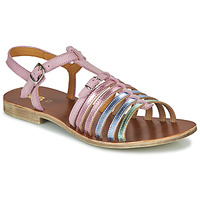 Shoes Girl Sandals GBB BANGKOK Pink