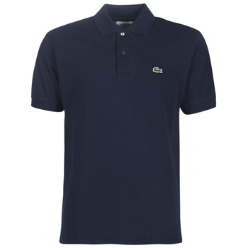 Clothing Men Short-sleeved polo shirts Lacoste POLO L12 12 REGULAR Marine
