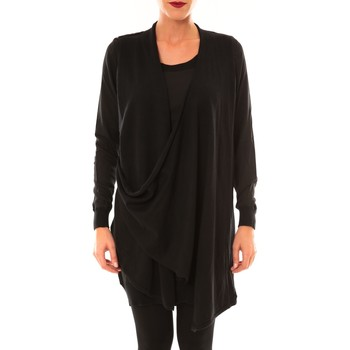 Clothing Women jumpers Little Marcel Robe Ralita noir Black