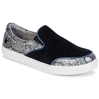 Shoes Women Slip ons Lollipops VOLTAGE SLIP ON Black