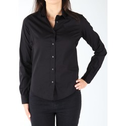 Clothing Women Shirts Levi's Levis 63101-0009 black