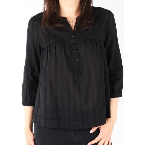 Clothing Women Shirts Levi's Levis 63959-0004 black