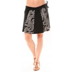 Clothing Women Skirts Bamboo's Fashion Jupe BA1547 Gris Grey