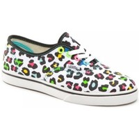 Shoes Women Tennis shoes Vans Authentic Lo Pro Multicolour
