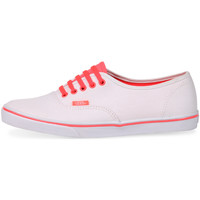 Shoes Women Tennis shoes Vans Authentic Lo Pro White