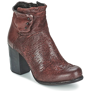 Shoes Women Ankle boots Airstep / A.S.98 SOURCE Bordeaux