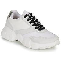 Shoes Women Low top trainers André BABETTE White