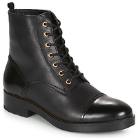 Shoes Women Mid boots André ELEANNA Black