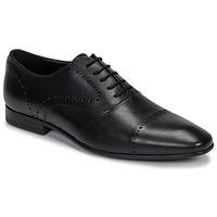 Shoes Men Brogues André CURTIS Black