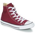 Shoes Hi top trainers Converse ALL STAR HI BORDEAUX