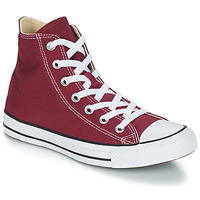 Shoes Hi top trainers Converse ALL STAR HI BORDEAUX