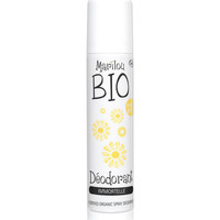 Beauty Women Deodorants  Mariloubio Immortelle Deodorant White