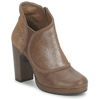 Shoes Women Shoe boots Esska TILLY Gold