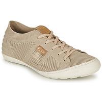 Shoes Women Low top trainers Palladium GLORIEUSE Beige