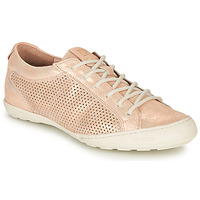Shoes Women Low top trainers Palladium GRACIEUSE ALX Pink