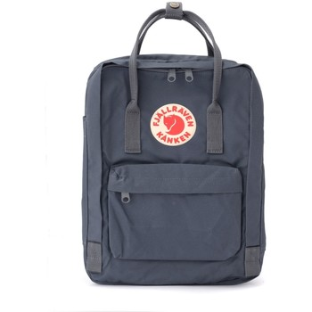 Bags Men Rucksacks Fjallraven Kånken by 13 '' graphite gray backpack Grey