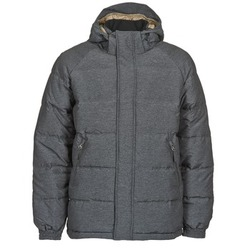 Clothing Men Duffel coats Selected MELAN Grey
