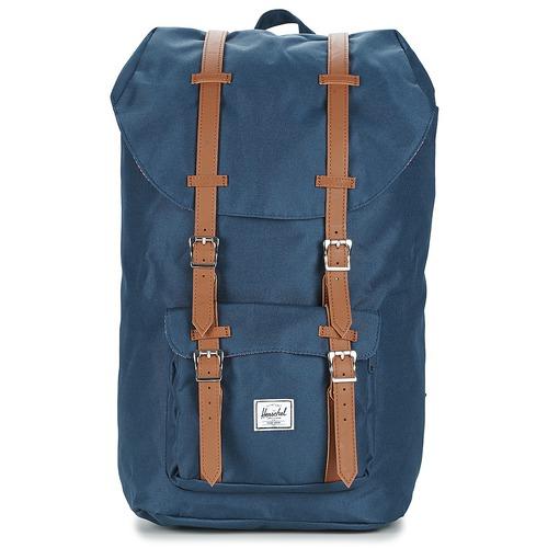 Bags Rucksacks Herschel LITTLE AMERICA MARINE
