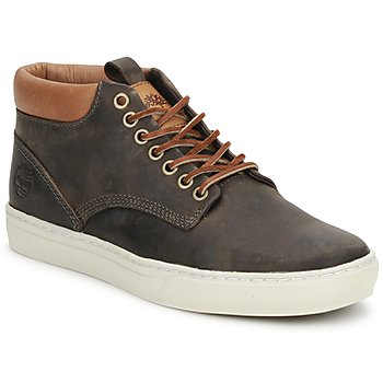 Shoes Men Hi top trainers Timberland EK 2.0 CUPSOLE CHUKKA Brown